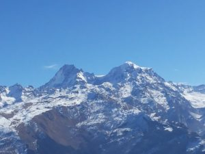 Indrasan | Mountaineering | Himachal Pradesh | Above 14000ft