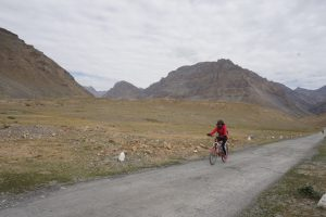 Lahaul Spiti Kinnaur |Himachal Pradesh Cycling | Above 14000ft