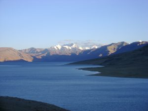 Parang La Ladakh | Trekking Holidays in India