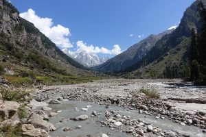 Himachal Trekking | Kishtwar | Above14000ft