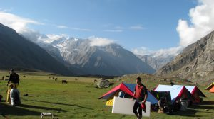 Kang La | Miyar Valley | Lahaul | Himachal Pradesh | Above 14000ft