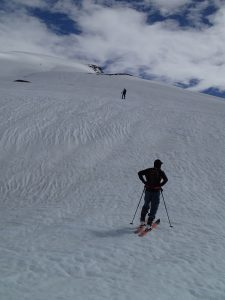 Ski Tour | Friendship Peak|Himachal Pradesh |Above 14000ft