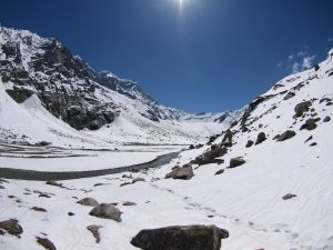 Himachal Pradesh Trekking | Above 14000ft
