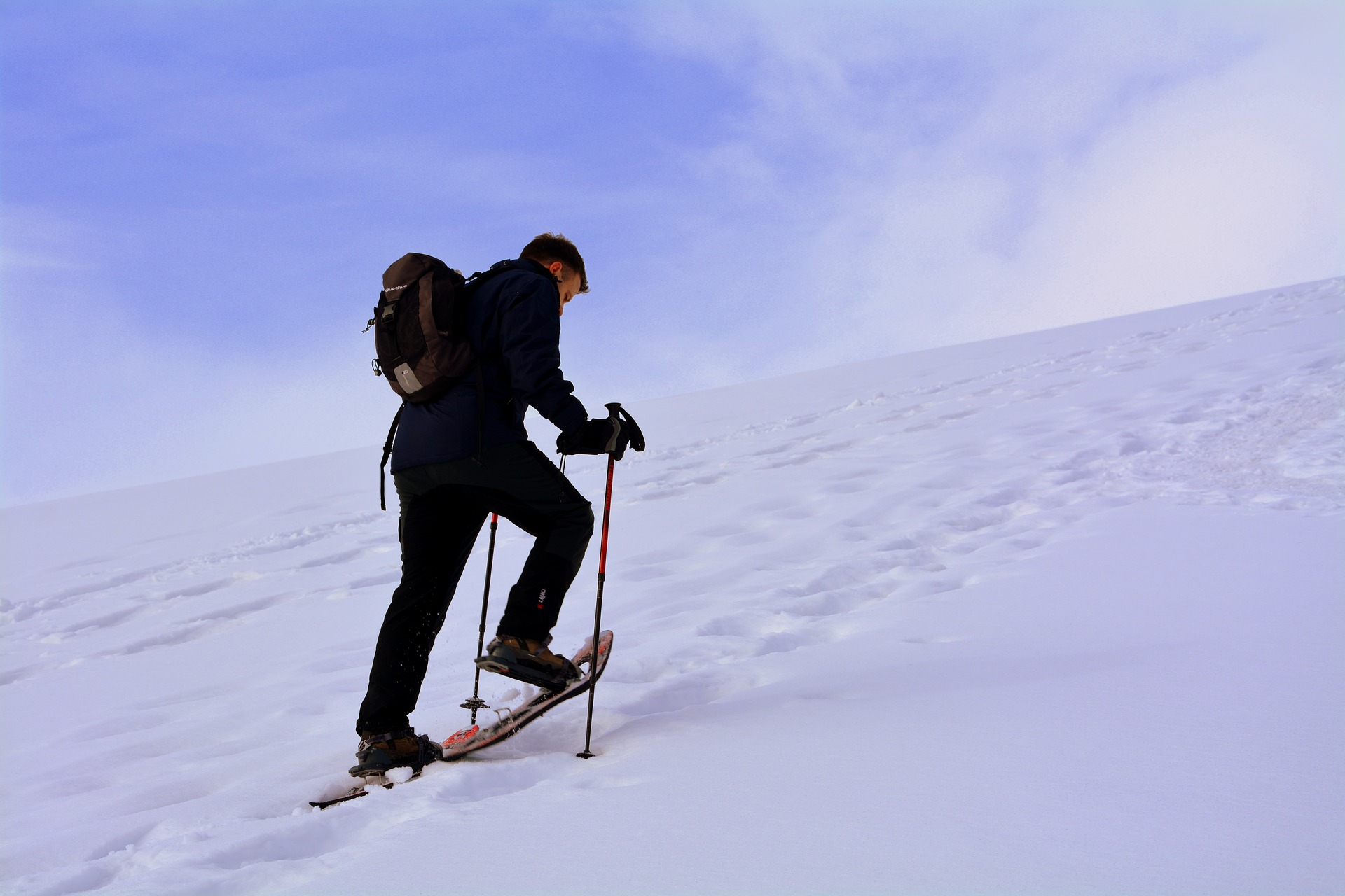 Snow Shoeing| Manali | Khanpari |Above 14000ft