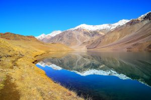 Chandratal | Spiti | Lahaul | Above 14000ft | Cycle Tour