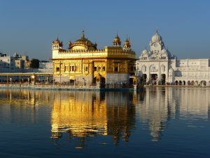 Golden Temple | Amritsar | Students | Program | India | Immersive Programs | Above 14000ft