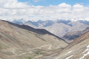 Ladakh| Manali | Road | Manali - Leh | | Above 14000ft | Cycle Tour
