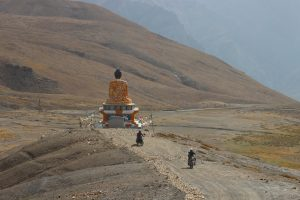 Ladakh| Spiti | Lahaul | Above 14000ft | Cycle Tour