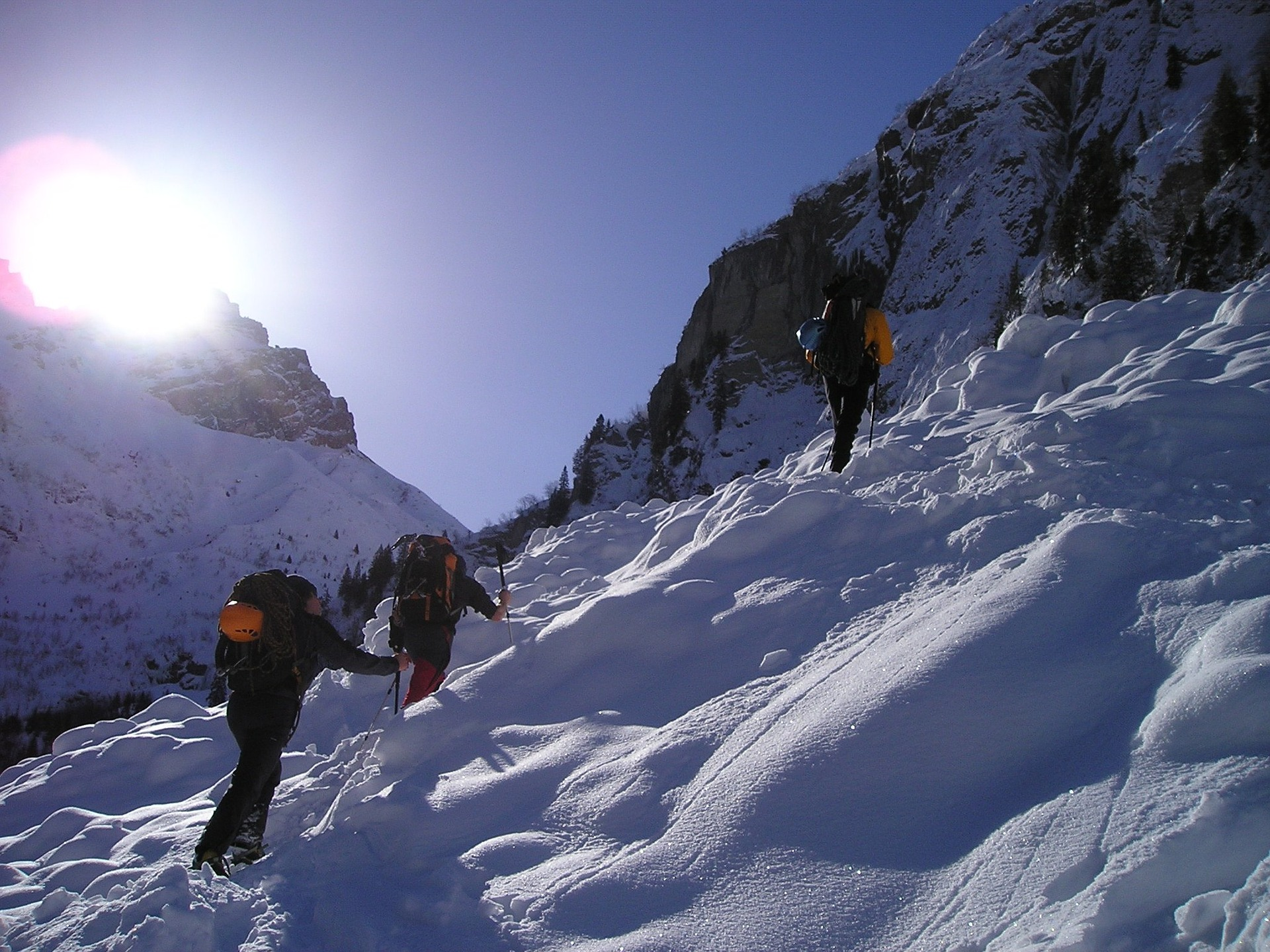 Snow Shoeing| Manali | Hampta |Above 14000ft
